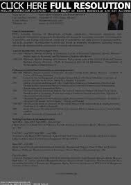 Resume Graduate School Resume Online Builder