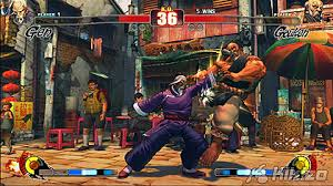 video games daily review street fighter iv