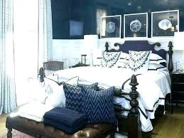 blue and white bedroom decorating ideas – globalmovements.info