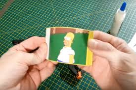 Flip Book With Photos Turn Any Gifs Into A Physical Flip Book