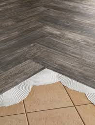 install thinnertile right over old outdated tile floors easyinstall