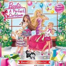Barbie A Perfect Christmas images Barbie A Perfect Christmas ...