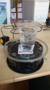 picture of how to diy your own magnetic stirrer v2 better than first version