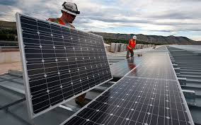 solar panels phoenix. Beautiful Panels Workers Install Photovoltaic Panels In This File Photo A New Report Says  Phoenix Gained Solar Capacity The Past Year But Was Outpaced By Cities  In Solar Panels L