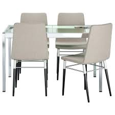 ikea table and chairs set glass dining small kitchen sets
