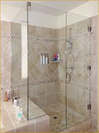 model 199w shower door inline panel and return panel add a touch of luxury to your bathroom with this enclosure using 3 8 tempered glass