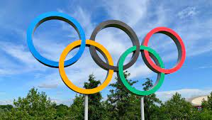 This year's Summer Olympic Games will ...