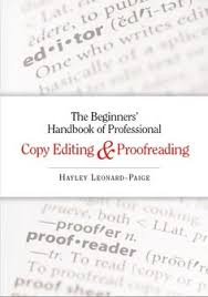 The Differences: Substantive Editing, Copy Editing & Proofreading ...