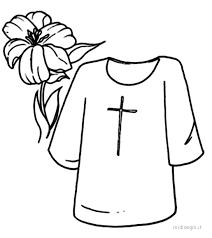 Battesimo Bimbo Disegni Da Colorare Coloradisegni