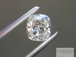 84ct k vs1 cushion cut diamond