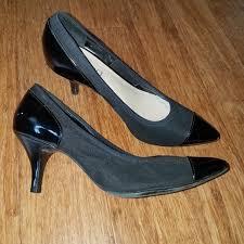 Ellen Tracy Shoes | Ellen Tracy Barton Pointed Toe Size 65 | Poshmark