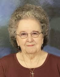Obituary for Marjorie M. Baggett | Ridgeway Funeral Home
