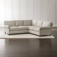 deep sectional sofa. Perfect Sofa Montclair 2Piece Right Arm Corner Roll Sectional Sofa And Deep