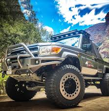 Winch Bar Designs Onca Off Road Bull Bars Tow Bars Rock Sliders Products