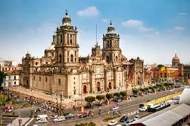 Mexico City Vacation Destinations ...
