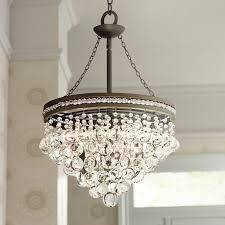 best 25 chandeliers ideas on modern light fixtures pertaining to amazing property round bronze chandelier