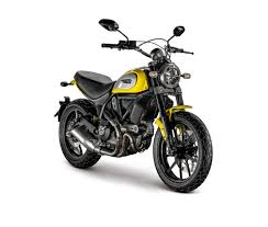 2017 ducati scrambler icon review