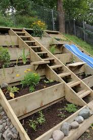 retaining wall ideas raised garden beds