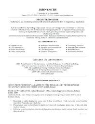 Resume Template For Registered Nurse Impressive Professional Registered Nurse Resume Template Templates New Example