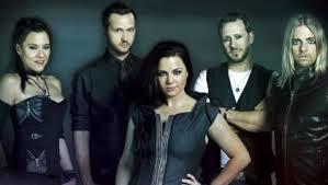 <b>Evanescence</b>: Vinyl Box Set To Include New Version Of Pre '<b>Fallen</b> ...