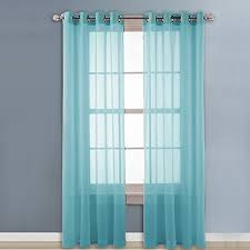 Aqua Curtains