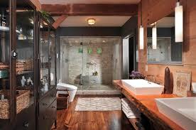 Moderne Badezimmer Im Vintage Stylebadezimmer Ideen Für Retro Bad
