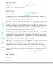 Business Letter Format Without Letterhead Examples And Forms