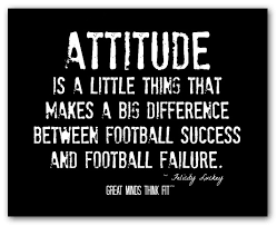 Football Motivational Quotes Interesting Football Quotes For Inspiration Motivation And Success