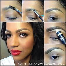 perfect make up african american women check out