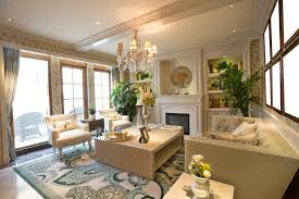 Transitional Living Room Design Interior Design Of Vintage And Transitional Living Rooms Family