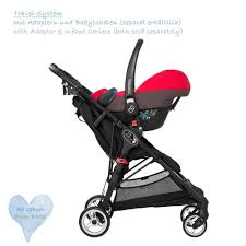 baby jogger city mini zip buggy car seat adapter britax compatibility full size