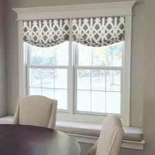 outside mount roman shades. Faux Roman Shade Outside Mount Valance Cool Soft Shades How To Make A Stationary .