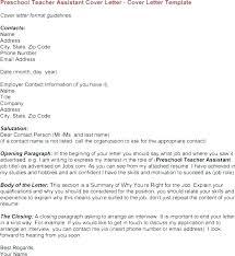 17 Best Of Preschool Teacher Assistant Job Description Resume Pour