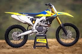 2018 suzuki rm.  suzuki 2018 suzuki rmz450 first look  10 fast facts throughout suzuki rm 1