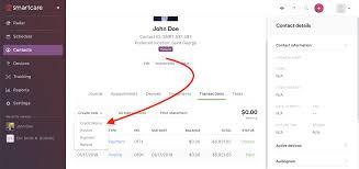 Create A Credit Memo Smartcare Knowledge Base