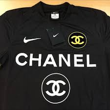 chanel jersey. nike x chanel coco jersey