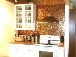 kitchen back splash mosaic penny tile contemporary penny tile penny tile backsplash