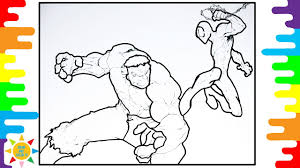 In this video i color in the hulk from the avengers. Hulk Vs Spiderman Coloring Page Mega Hulk Coloring Niwel Your Love Vlog Ncm Youtube