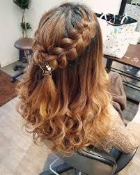 平原さんのヘアスタイル ブレてしまってるけど前髪 Tredina