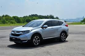 New Cr V Teaser Drive By Honda Autoworld Com My