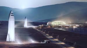 Resultado de imagem para os primeiros colonos de Marte terão que fazer