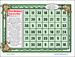 Pictures on Math Games For Multiplication, - Easy Worksheet Ideas