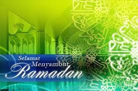 Image result for tarhib ramadhan