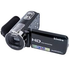 Teen needs video camcorder