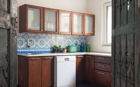 kitchen tiles design to inspire your