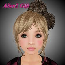 second life marketplace alice gift alice2 gift