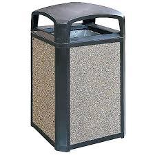 garbage bin home depot home depot outdoor trash cans home depot large outdoor garbage cans
