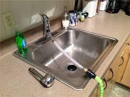Moen Bathroom Faucet Leaking Under Sink Bathroom Sink Drain Leaking