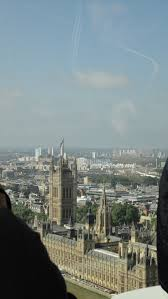 ... panoramic view of London. DSC02907