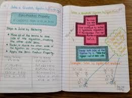 solving quadratic equations inb pages